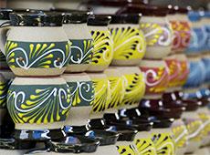 Curso Online Moldagem em Cerâmica para Peças Decorativas