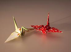 Curso Online Origami - Arte da Dobradura de Papéis