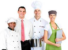 Curso Online Como Montar uma Cozinha Comercial