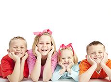Curso Online Educação Infantil - Formação Pessoal e Social - Fundamentado no Referencial Curricular Nacional