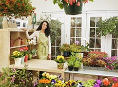 Curso Online Como Montar uma Floricultura