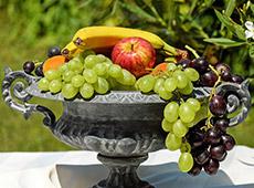 Curso Online Como Fazer Frutas e Legumes em Parafina