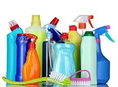 Curso Online Fabricação de Produtos de Limpeza