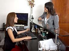 Curso Online Treinamento de Recepcionista