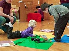 Curso Online Musicalização Infantil