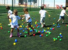 Curso Online Educação Física Infantil