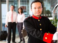 Curso Online Segurança em Hotéis