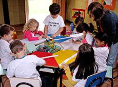 Curso Online Educação Ambiental Infantil