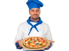 Curso Online Treinamento de Pizzaiolo