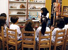 Curso Online Ciências na Educação Infantil