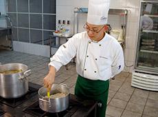Curso Online Básico de Cozinha
