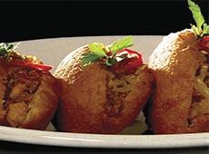 Curso Online Cozinha Brasileira