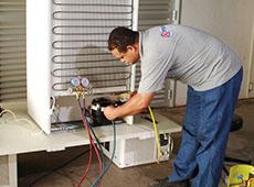 Curso Online Geladeiras e Freezer Residenciais - Instalação, Utilização e Manutenção