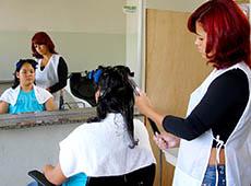 Curso Online Estudo dos Cabelos e Seus Tratamentos