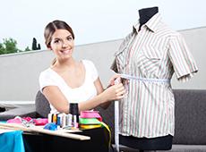 Curso Online Confecção de Blusas