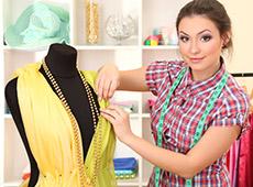 Curso Online Confecção de Vestidos