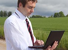Curso Online Planejamento e Gestão Financeira da Empresa Rural