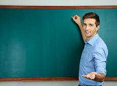 Curso Online Como se Tornar um Professor de Sucesso