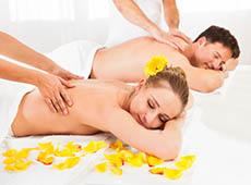 Curso Online Massagem Relaxante e Terapia com Pedras Quentes