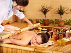 Curso Online Massagem Modeladora e Bambuterapia