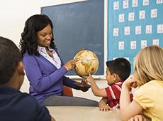 Curso Online Estratégias de Ensino - Estilos de Aprendizagem