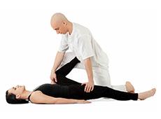 Curso Online Massagem Shiatsu