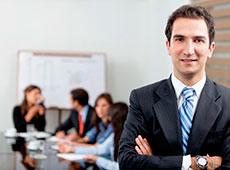 Curso Online Liderança Gerencial - Como Desenvolver Habilidades em Liderança