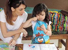 Curso Online Treinamento de Babá - Saúde, Alimentação e Higiene da Criança