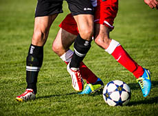 Curso Online Treinamento Tático no Futebol - Sistema 4x4x2 3x5x2