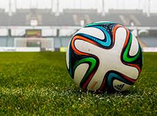 Curso Online Futebol - Aquecimento
