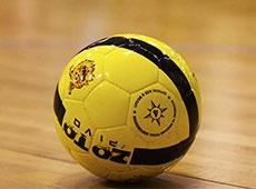 Curso Online Futsal - Manobras Ofensivas de Jogadores de Linha