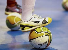 Curso Online Futsal - Manobras Defensivas