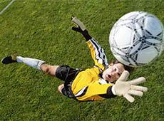 Curso Online Futebol - Treinamento Avançado de Goleiro