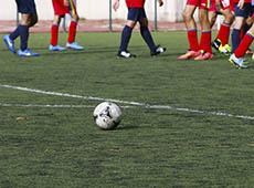 Curso Online Futebol - Treinamento em Forma de Jogo