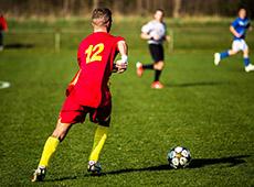 Curso Online Futebol - Manobras Defensivas