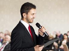 Curso Online Como Falar em Público