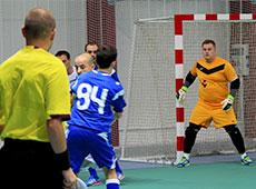 Curso Online Futsal - Treinamento Técnico e Tático