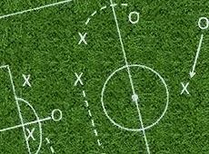 Curso Online Futebol - Jogadas Ensaiadas de Lateral e Escanteio