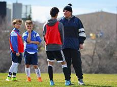 Curso Online Preparação Física no Futebol Aplicada as Categorias de Base - Avançado