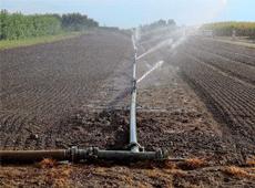 Curso Online Projeto de Irrigação por Aspersão
