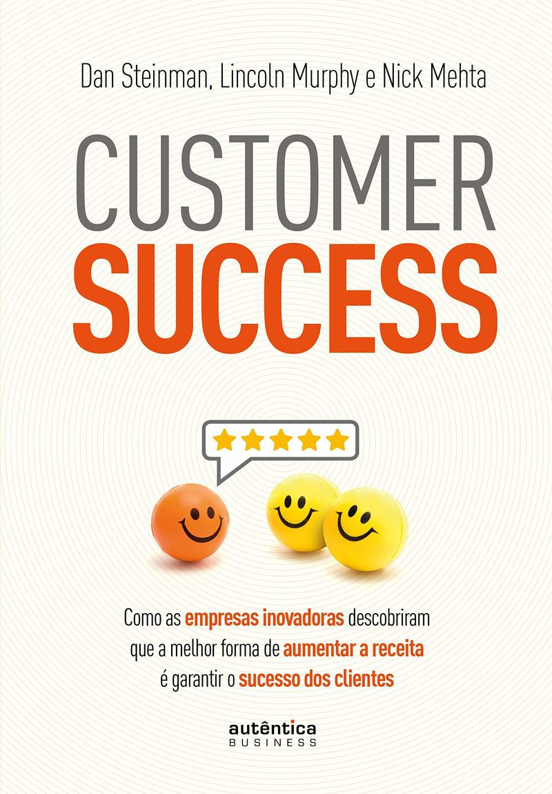 Livro Customer Success