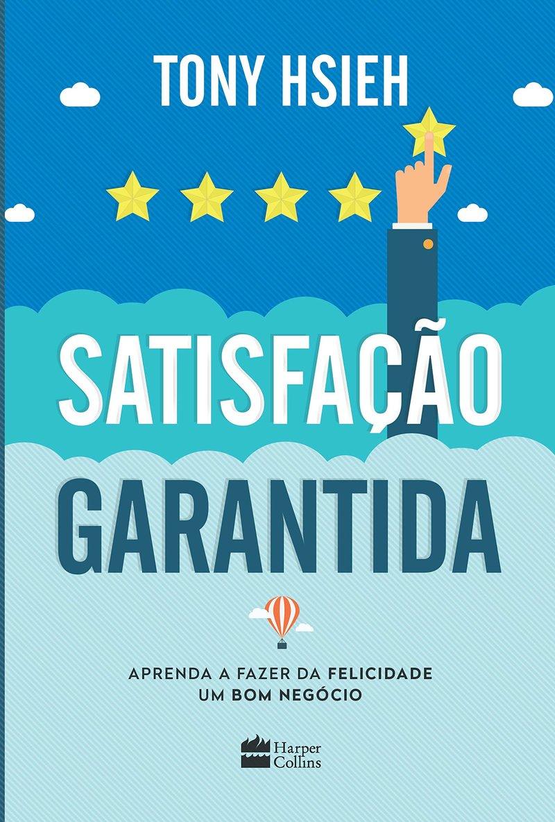 livro Satisfacao garantida