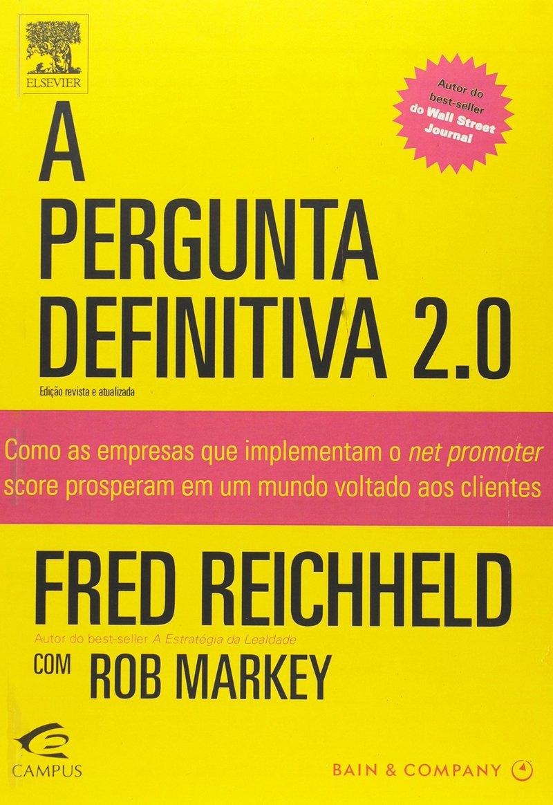 livro A pergunta definitiva 2.0