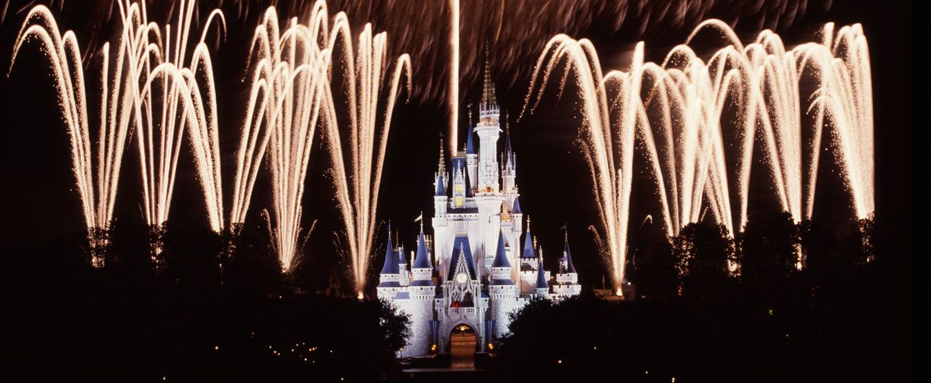 Castelo da Cinderela, Magic Kingdom, Walt Disney World