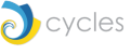 Logomarca Cycles