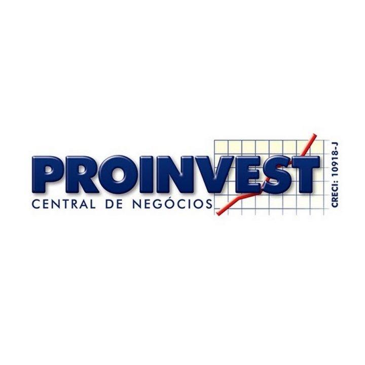 imagem do usuário Proinvest Central De Negocios Imobiliarios Ltda