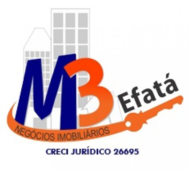 imagem de M3 Efatá Negócios Imobiliários