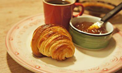 Croissant do Emmanuel