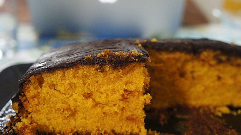 Receita de Cobertura de Chocolate Durinha