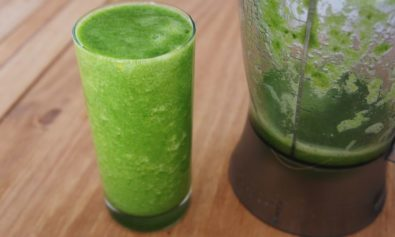 Sete Receitas de Suco Verde Desintoxicante para Vitaminar a Vida